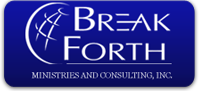 Break Forth Ministries & Consulting